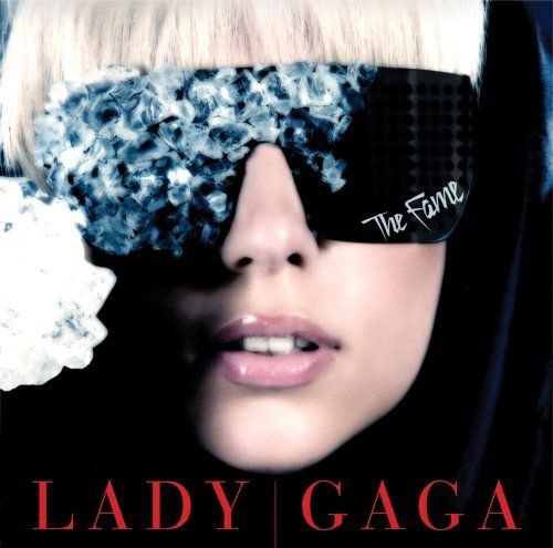 Lady GaGa — The Fame (UK Edition) (2009)