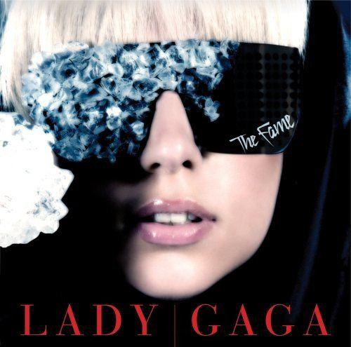 Lady GaGa — The Fame (UK Edition) (2009)