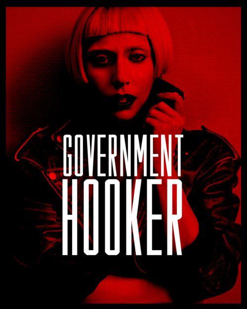 Hooker перевод