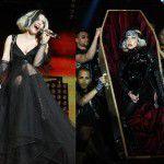 Lady Gaga выступает на Radio 1's Big Weekend