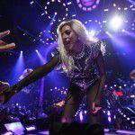 Lady Gaga покорила музыкальный фестиваль iHeartRadio