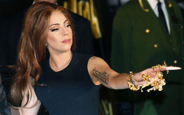 Lady Gaga анонсировала детали камбэк-сингла