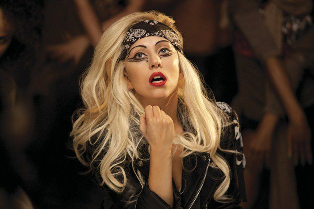 Lady GaGa появится в сиквеле фильма «Город грехов»