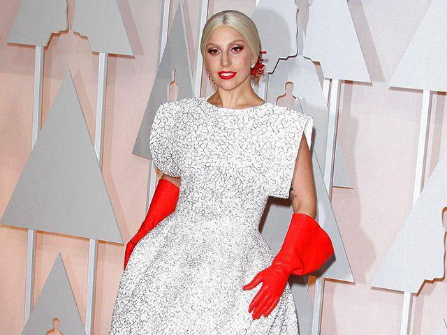 """Lady Gaga появится в сериале """"Американская история ужасов"""""""